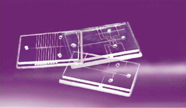 微流控芯片发展