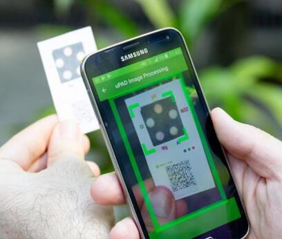 AgroPad借助纸基微流控技术帮助小型农场主实现丰收