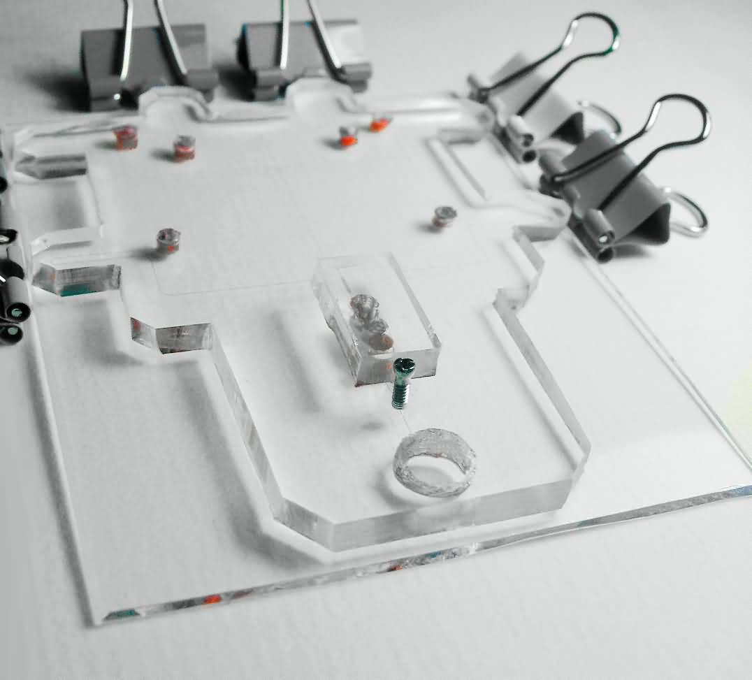 实验室组建 实验室设备